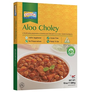 Aloo Choley